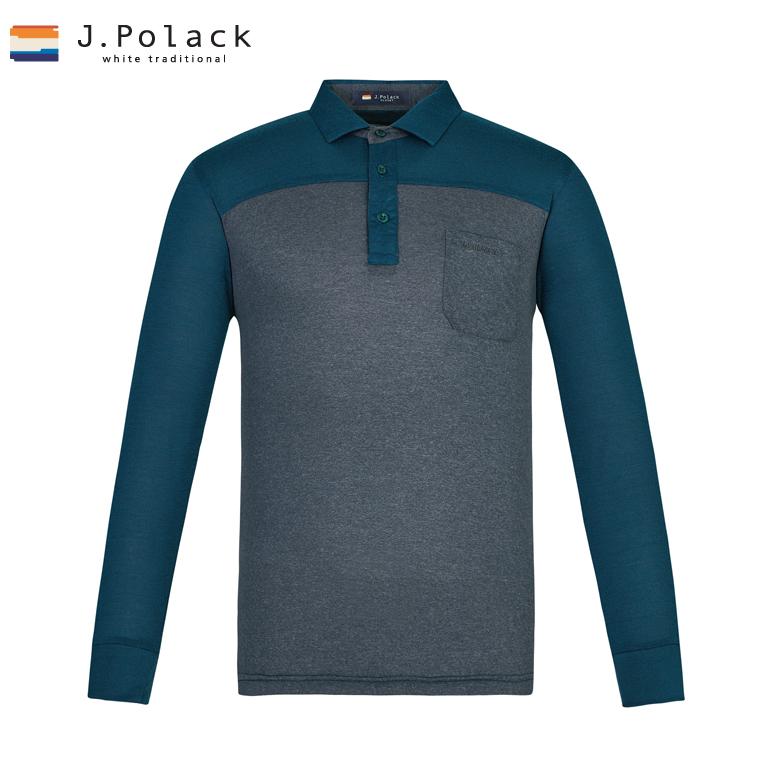 남성 기본 PK 카라 티셔츠_JJF1TS5530