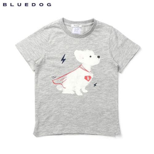 (아동)도기그래픽 티셔츠_2733533201