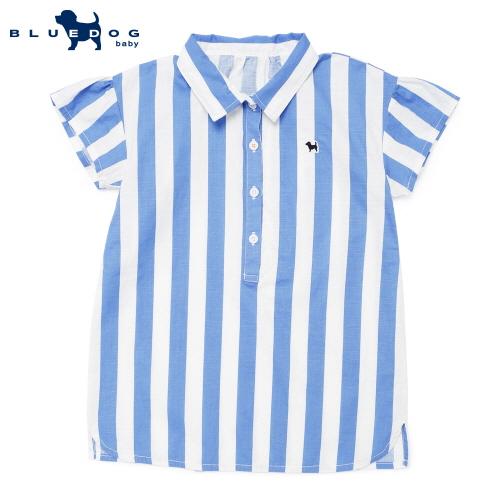 (유아) STRIPE 셔츠 원피스_4732440002
