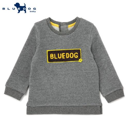 (유아) BLUEDOG 맨투맨_47C1933401
