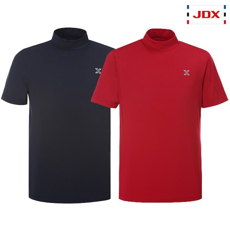 (남성)타이거우즈 반목 티셔츠_X1QMTSM23