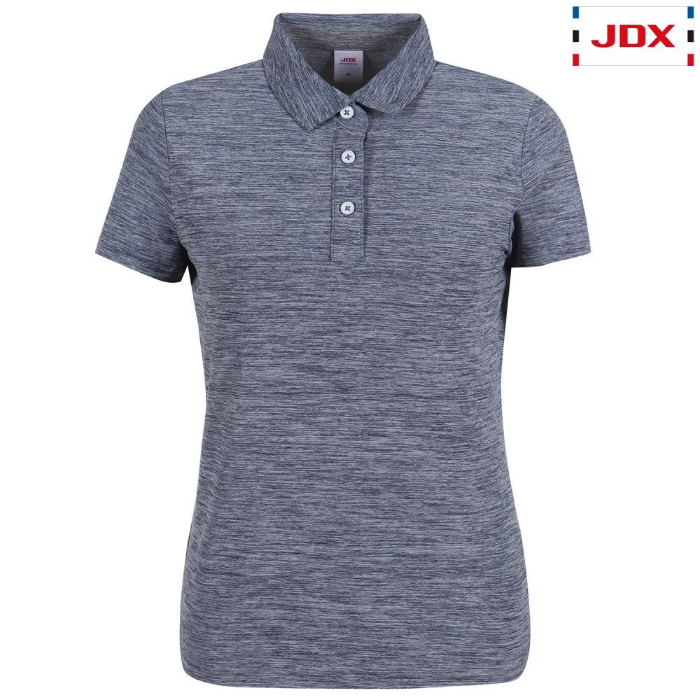(여성)배색 포인트 제에리 티셔츠_X3QMTSW90-DN