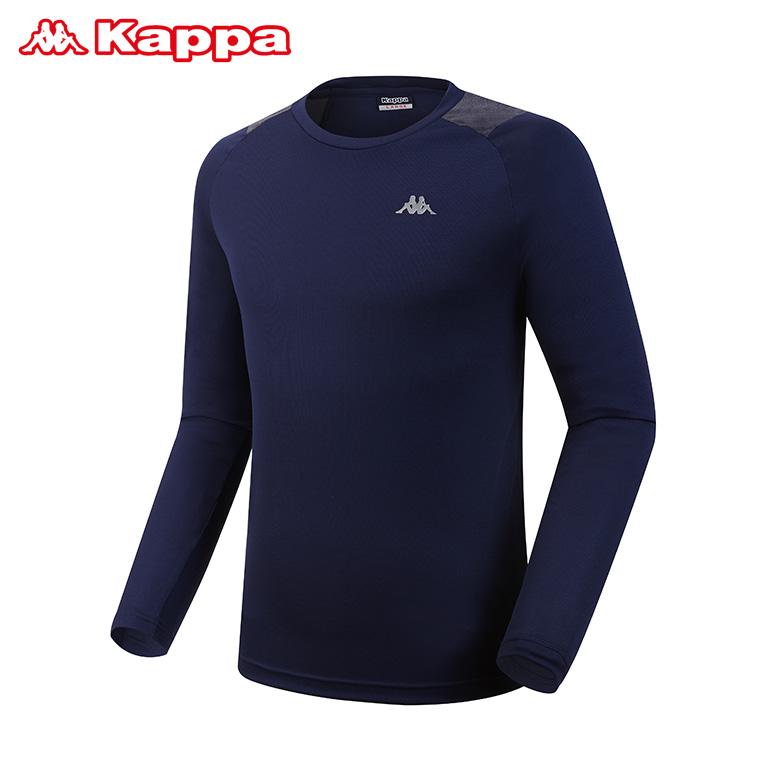 (남성)라글란 티셔츠_KJRL361MM_NVY