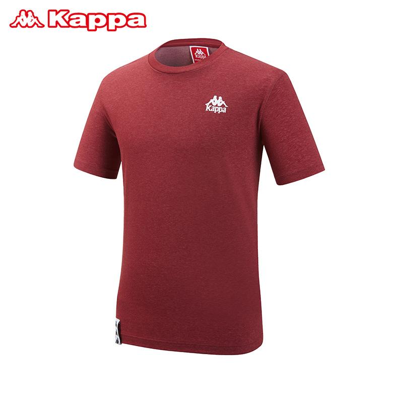 (공용)기능성 면 혼방 티셔츠_KJRS265MN_MRD