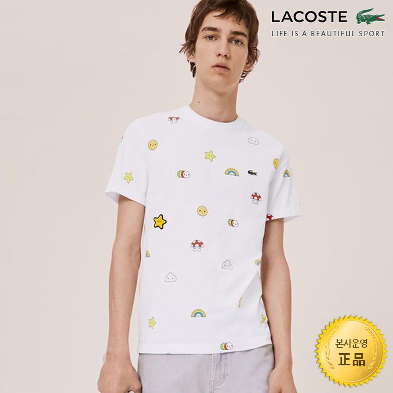 (공용)코튼 티셔츠_TH0403-20B