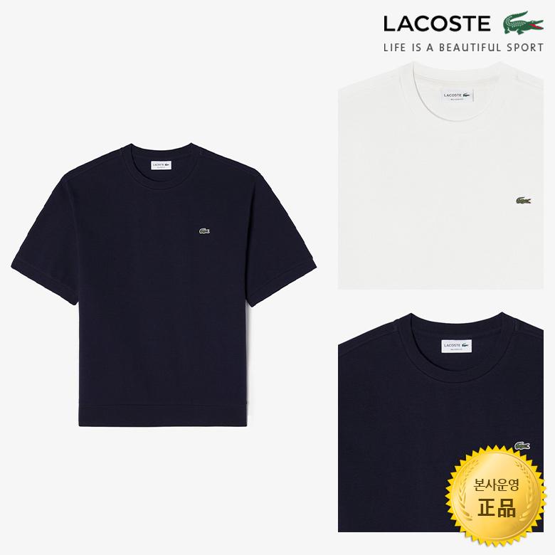 (남성)밀라노 반팔 티셔츠_TH241E-20B