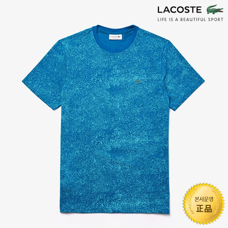 (남성)초경량 크루넥 티셔츠_TH5287-20B
