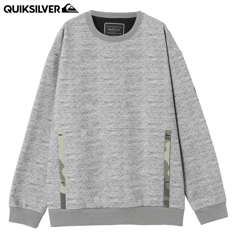 (남성)BLOCK 10K CREW III 티셔츠_Q941LT076HTR